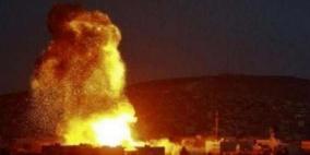 مسؤولة تنفي ما تردد بشأن وقوع انفجار في غرب طهران