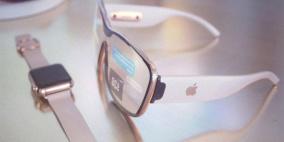 آبل تبدأ الإنتاج التجريبي لعدسات نظارة الواقع المعزز