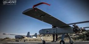 القسام تنشر تفاصيل الطائرة التي حلقت فوق وزارة الجيش الإسرائيلي  عام 2014