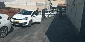 يافا: مصاب بحالة حرجة في جريمة إطلاق نار