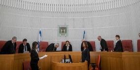العليا الاسرائيلية ترفض التماس عدالة وتمنع النواب من زيارة الأسرى