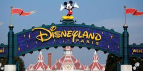 باريس: ديزني لاند تفتح أبوابها بعد إغلاق دام أربعة أشهر