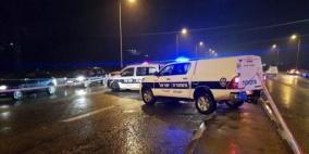 عكا: إصابة شخص في جريمة إطلاق نار