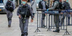 حكومة الاحتلال تصادق على تشديد القيود للحد من تفشي كورونا