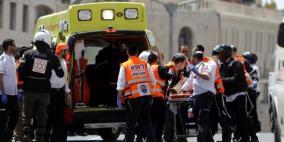 إصابة شاب بأبو سنان بجراح حرجه بعد طعنه واعتقال مشتبه