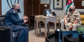 الأردن ومصر: أي اجراء ضم إسرائيلي مرفوض