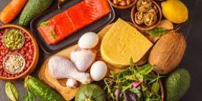 دراسة تنصح مرضى الكوليسترول باتباع نظام غذائي منخفض الكربوهيدرات