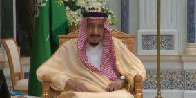 مصادر لرويترز تكشف الوضع الصحي للملك سلمان بعد نقله للمستشفى