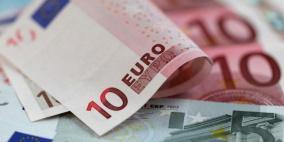 اليورو يسجل أعلى مستوى في 4 أشهر بعد اتفاق التعافي من كورونا