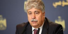 مجدلاني: الانتخابات قرار وخيار فلسطيني ولا يمكن إجراؤها دون القدس