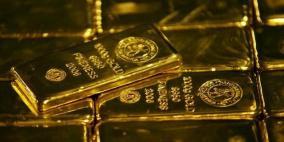 الذهب يرتفع قرب أعلى مستوى في 9 أعوام