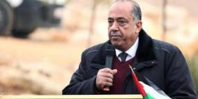 الشلالدة: الحكومة تتبنى قضية احتجاز جثامين الشهداء ونعمل لاستردادهم