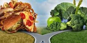 لمرضى الكولسترول… إليكم هذا الرجيم الصحي!