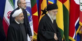 طهران تتوعد بملاحقة واشنطن قضائيا
