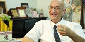 وزارة الثقافة تنعى الفنان والأكاديمي غاوي غاوي