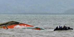 مصرع عشرة أشخاص بغرق قارب في نيجيريا