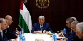 هآرتس العبرية: السلطة تدرس عودة التنسيق الأمني إذا ألغي الضم