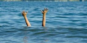 مصرع فتى غرقا ببحر خانيونس