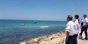 وفاة شاب غرقًا في بحيرة طبريا