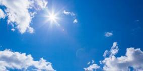 الطقس: من حار الى شديد الحرارة