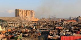 تفاصيل جديدة عن شحنة الأمونيوم التي تسببت بكارثة بيروت