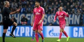 قميص الريال الوردي يثير أزمة في تركيا
