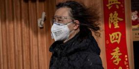 25 إصابة بكورونا في الصين وأميركا تتجه لـ 6 ملايين اصابة