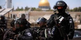 الهدمي لممثلي عدة دول: الوضع في القدس خطير جدا