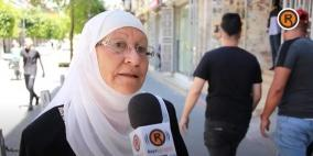ماذا يقول الشارع الفلسطيني حول خطة الضم الاسرائيلية ؟