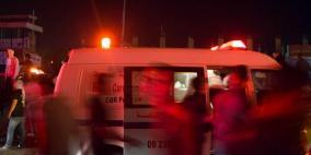 وفاة مواطن وإصابة آخرين في انفجار داخلي شرق غزة