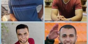 سرايا القدس تعلن استشهاد 4 من عناصرها في الشجاعية