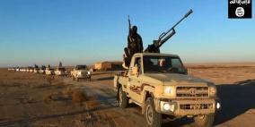 تركيا تعلن القبض على زعيم داعش في البلاد