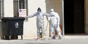 الصحة تعلن حصيلة وفيات وإصابات كورونا في فلسطين