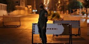 محافظات غزة: 98 إصابة بكورونا