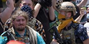 اعتقال ناشطين من اليمين الأمريكي لتواصلهما مع حماس