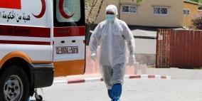 الصحة في غزة تعلن حصيلة المصابين والمتعافين من كورونا