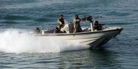 إيران تجري مناورة بحرية قرب مضيق هرمز الاستراتيجي