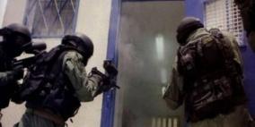 """قوات القمع تعتدي على الأسرى بقسمي (5) و(6) في """"مجدو"""""""