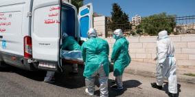 توقعات بوصول عدد وفيات كورونا في فلسطين إلى 800 حتى نهاية العام