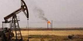 النفط يرتفع بفعل عاصفة تهدد خليج المكسيك
