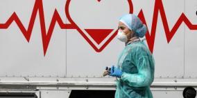 الأردن: وفاة و549 إصابة بفيروس كورونا