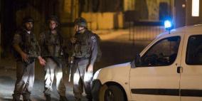 الاحتلال يعتقل 21 مواطنا من الضفة غالبيتهم من القدس