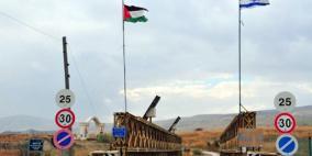 ميلادينوف ينفي تقرير إسرائيلي بشأن العلاقات مع الأردن