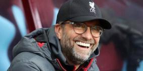كلوب يتحدث عن سر تفوق ليفربول في الموسم الحالي