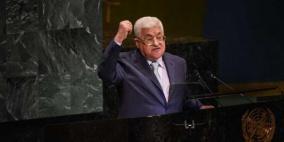 عريقات: خطاب الرئيس بالأمم المتحدة سيكون من أهم الخطابات