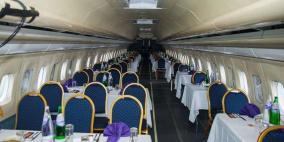 من بوينيغ 737 إلى مطعم يقدم شرائح اللحم اللذيذة