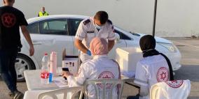 58 إصابة كورونا بأم الفحم أمس والناصرة تدعو المواطنين لإجراء فحوصات