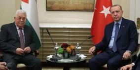 الرئيس يطالب تركيا بدعم تحقيق المصالحة وإجراء الانتخابات