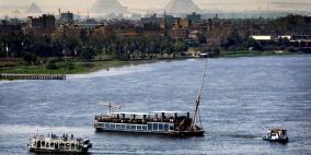 فيضانات نهر النيل غير المسبوقة تقترب من مصر بعد خسائر السودان الفادحة