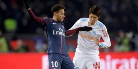 نيمار متهم بتوجيه إهانة عنصرية للاعب ياباني